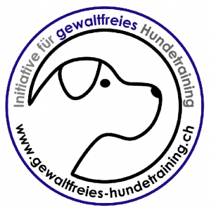 Logo gewaltfreies Hundetraining