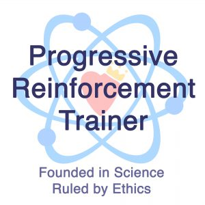 Logo Progressive Reinforcement Training