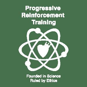 Logo Progressive Reinforcement Training